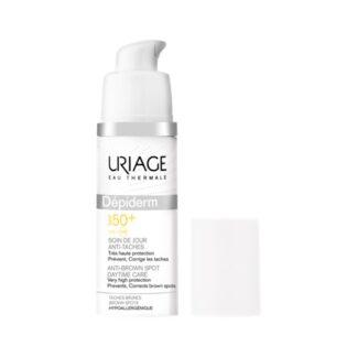 Uriage Depiderm Creme Anti-Manchas Spf50 30ml pharmascalabis