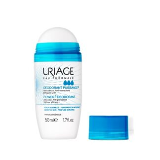 Uriage Desodorizante Roll-On Forte 50ml - PharmaScalabis