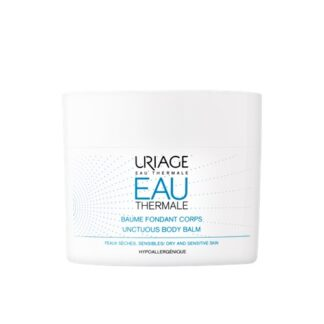 Uriage EAU Thermal Bálsamo Refirmante Corpo 200ml - PharmaScalabis