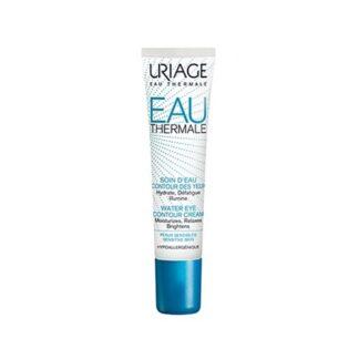 Uriage EAU Thermale Creme Contorno Olhos 15ml - pharmascalabis