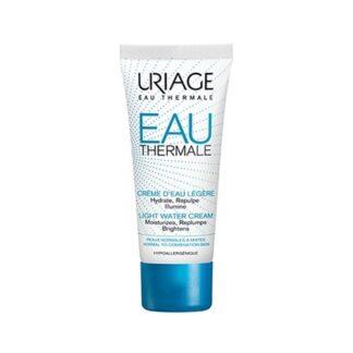 Uriage EAU Thermale Creme Ligeiro 40ml - PharmaScalabis