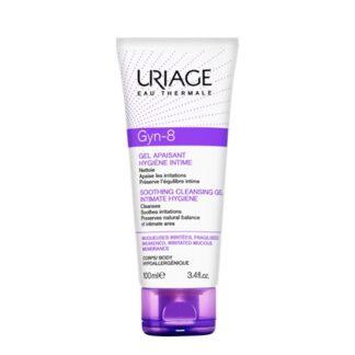 Uriage Gyn-8 Gel Suavizante 100ml pharmascalabis