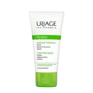 Uriage Hyseac Gel Limpeza Purificante 150ml pharmascalabis