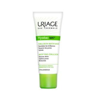 Uriage Hyseac MAT Cuidado Matificante 40ml pharmascalabis