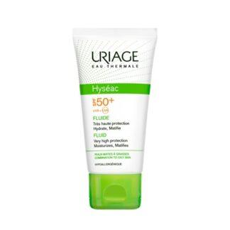 Uriage Hyseac Solar SPF50+ Creme 50ml pharmascalabis