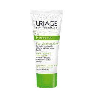 Uriage Hyseac k18 Cuidado Queratolítico e Seborregulador 40ml pharmascalabis