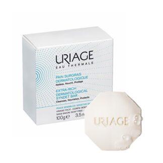 Uriage Pain Dermatológico 100gr - Pharmascalabis