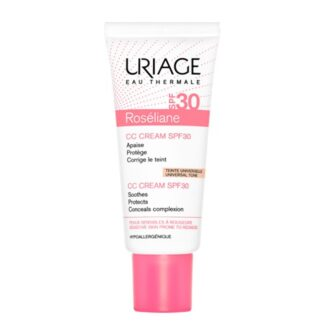 Uriage Roseliane CC Cream SPF30 40ml pharmascalabis