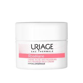 Uriage Roseliane Creme Rico Cuidado Calmante 50ml - Pharmascalabis