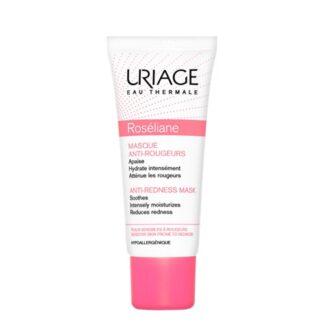 Uriage Roseliane Máscara Creme Anti-Rougeurs 40ml Pharmascalabis