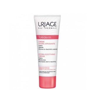 Uriage Tolederm Creme Hidra-Repousante 50ml pharmascalabis