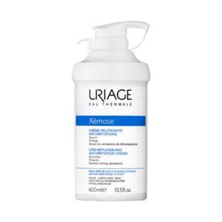 Uriage Xemose Creme Emoliente 400ml - Pharmascalabis