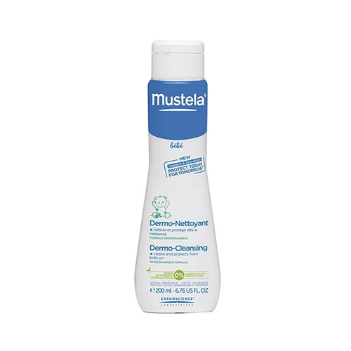 Mustela Dermo Lavante 200ml - PHARMA SCALABIS