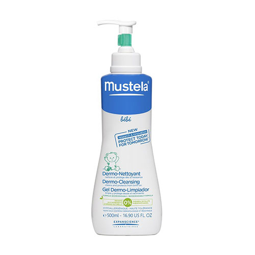 Mustela Dermo Lavante 500ml - PHARMA SCALABIS