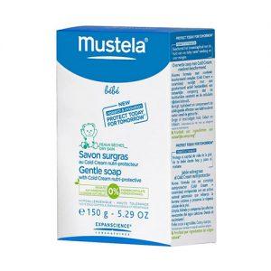 mustela-sabonete-cold-cream