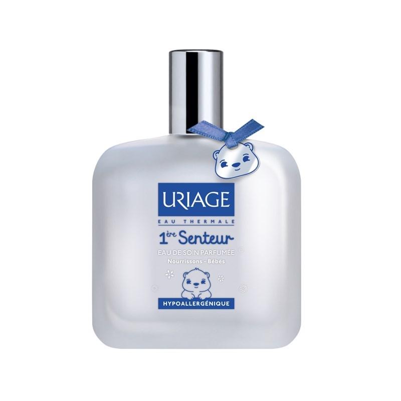 Uriage Bebé Primeira Água Perfumada 50ml