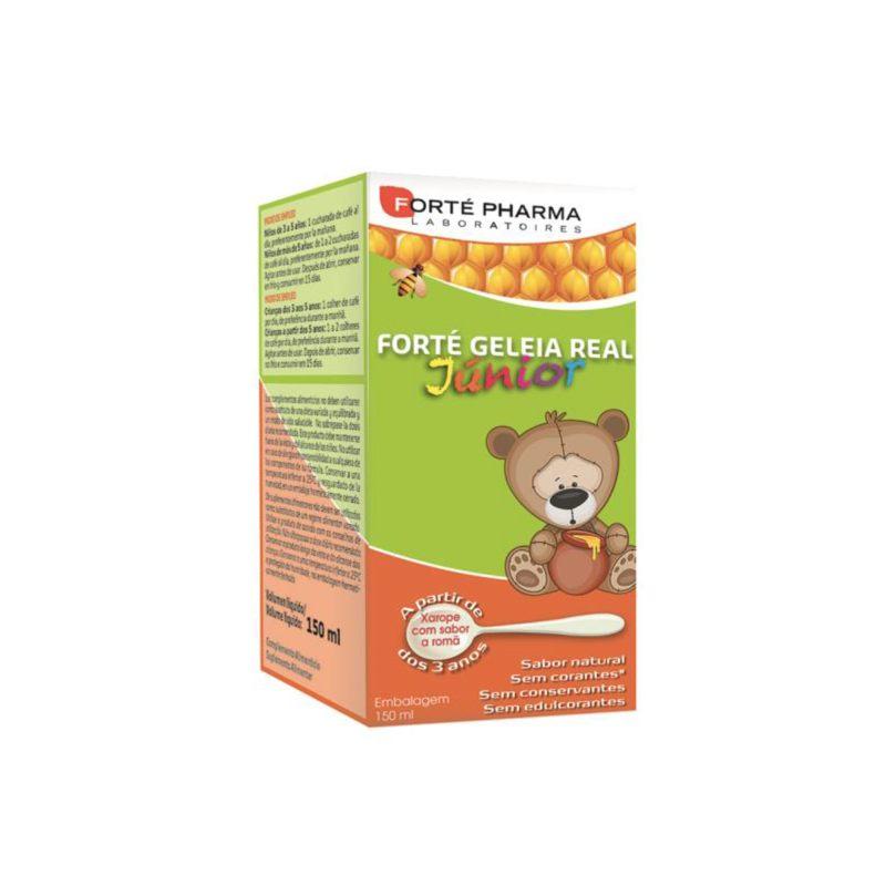 Forte Pharma Geleia Real Junior