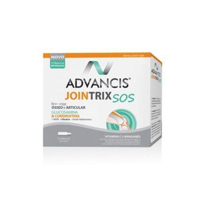 Advancis Jointrix SOS 25 Ampolas - Pharma Scalabis