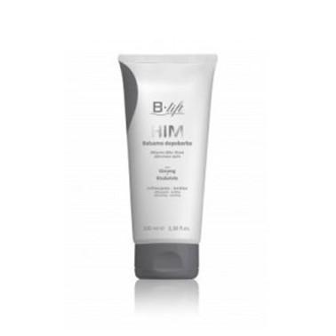B-Lift Homem Bálsamo After Shave 100ml,bálsamo After Shave com ação hidratante e suavizante, ideal para o pós-barbear. A sua textura ligeira proporciona uma sensação de frescura mesmo na pele mais sensível.