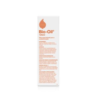 Bio-oil Óleo Anti-Estrias 125ml