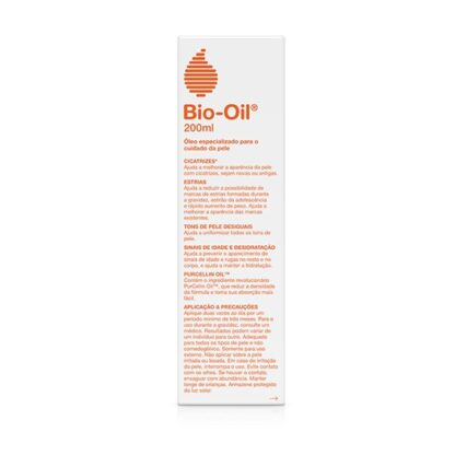 Bio-oil óleo Anti-estrias 200ml