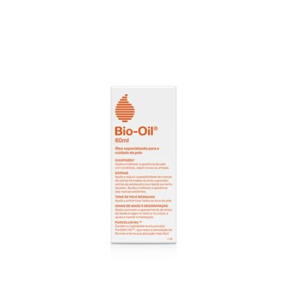 Bio-oil óleo anti estrias 60ml