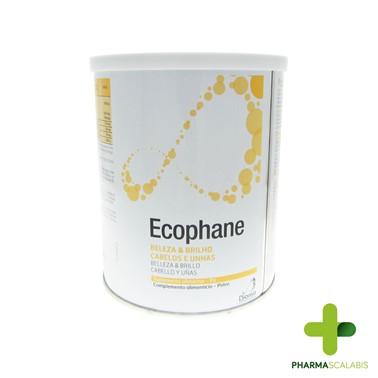 Ecophane Pó Cabelos e Unhas 318gr, PharmaScalabis