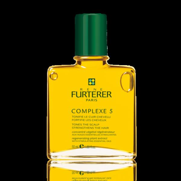 Rene Furterer Complexe 5 Frasco 50ml