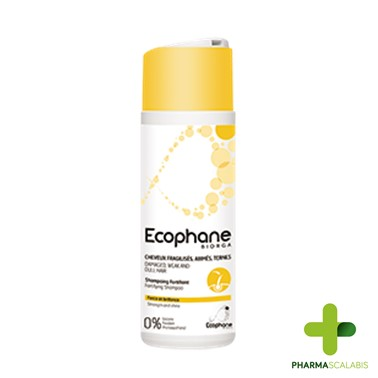Ecophane Champô Ultra Suave 500ml