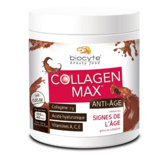 Biocyte Collagen Max Anti-Age 260gr
