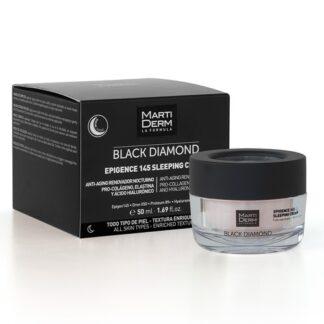 Martiderm Black Diamond Epigence 145 Sleeping Cream 50ml