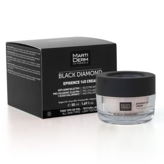 Martiderm Black Diamond Epigence 145 Cream 50ml - Pharma Scalabis