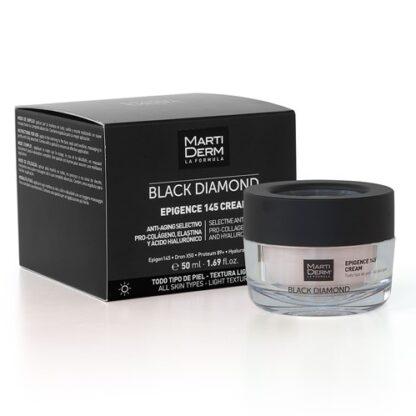 Martiderm Black Diamond Epigence 145 Cream 50ml - Pharma Scalabis