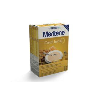 Nestlé MERITENE CEREAL INSTANT 8 Cereais com Mel 2x300gr