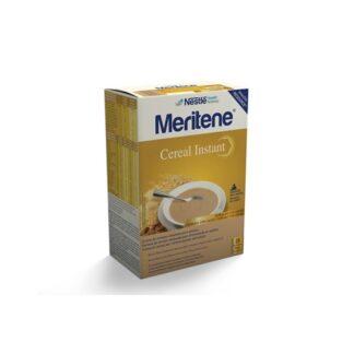 Nestlé MERITENE CEREAL INSTANT Cereais com Cacau 2x300gr