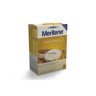 Nestlé MERITENE CEREAL INSTANT Creme Arroz 2x300gr