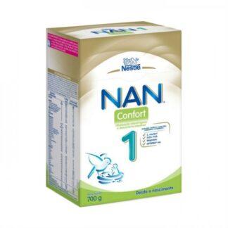Nestlé NAN CONFORT 1 700gr
