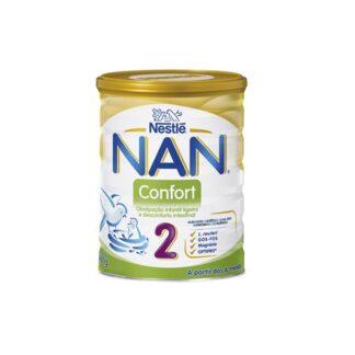 Nestlé NAN CONFORT2 800gr - PharmaScalabis