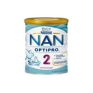 Nestlé NAN OPTIPRO2 800gr PharmaScalabis