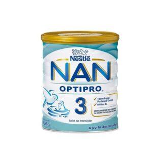 Nestlé NAN OPTIPRO3 800gr PharmaScalabis