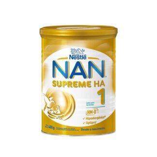 Nestlé NAN SUPREME HA1 400gr PharmaScalabis
