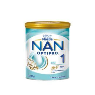 Nestlé Nan Optipro1 400gr – Leite Infantil