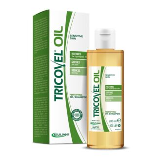 Tricovel Oil Champô Fortificante 200ml