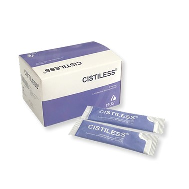 Cistiless Suplemento Alimentar 20 sticks