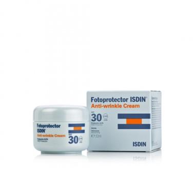 ISDIN Fotoprotector Anti-Wrinkle Cream FPS30 50ml