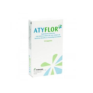 Atyflor Suplemento Alimentar 10 Saquetas