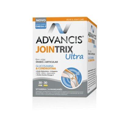 Advancis Jointrix Ultra 30 Comprimidos 30 Capsulas