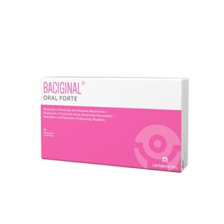 Baciginal Rapid é um dispositivo médico de uso vaginal, para a profilaxia, tratamento e prevenção das infecções uro-vaginais de origem bacteriana e fúngica.