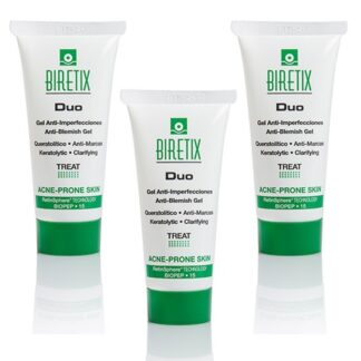 Biretix Duo Gel Anti-Imperfeições 30ml - Leve3 Pague2 - PharmaScalabis