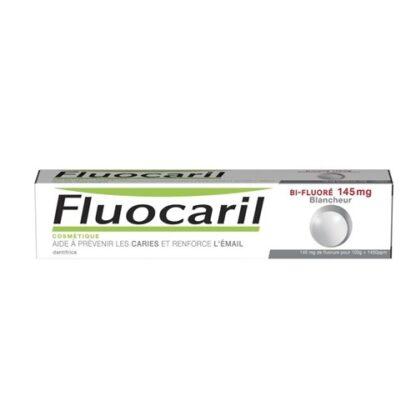 Fluocaril Pasta de Dentes Branqueadora 75ml PharmaScalabis